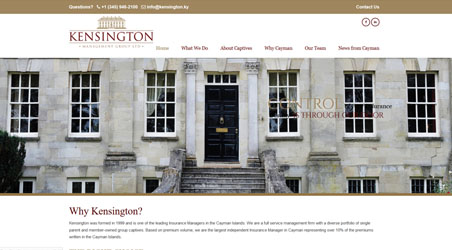 Kensignton Management