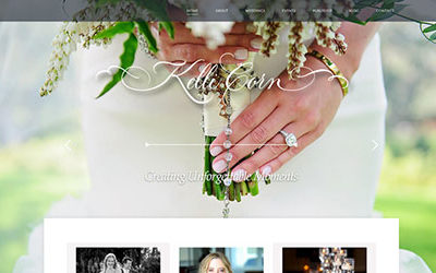 Kelli Corn Weddings and Events