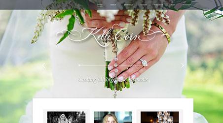 Kelli Corn Weddings and Events