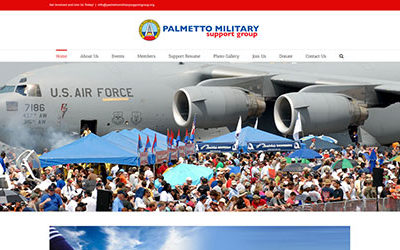 Palmetto Military Support Group